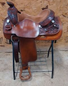 How to Read Tex Tan Saddle Serial Number