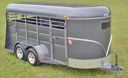calico horse trailers reviews