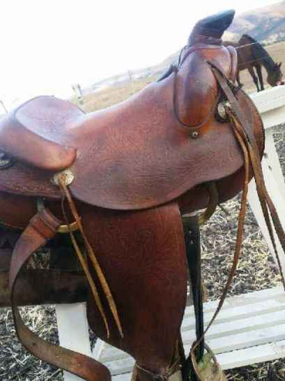 saddle king of texas review