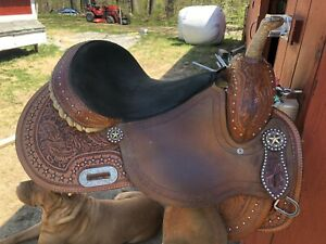 tex tan saddle reviews