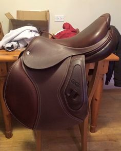 CWD Jumping Saddle Review