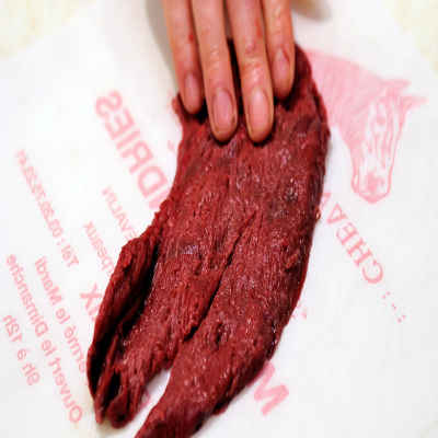 Can You Buy Horse Meat in America