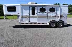 Best Horse Trailers with Living Quarters