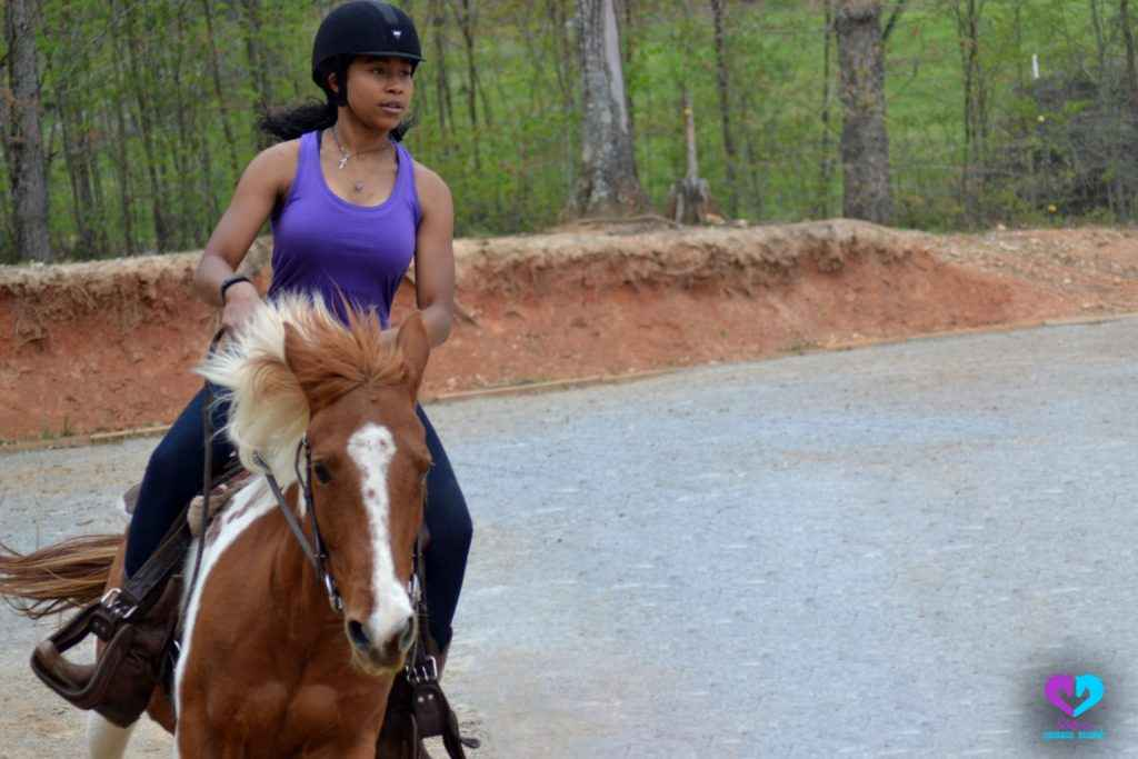 Are Barrel Racing Helmets on the Rise